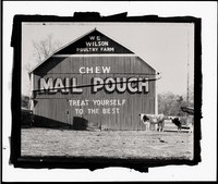 011-Mail Pouch, Kinston, NC