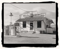 002.Good's Grocery, near Bluefield, West Virginia