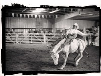 003-Sioux Cowboy, Mission, SD