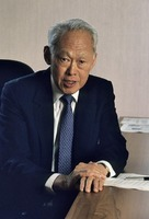 Lee Kwan Yew