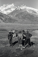 My Sherpas, Ladakh