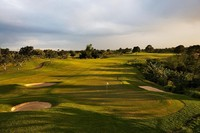 Sherwood Hills Hole 4, Par-5. 566 Yards