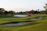 Sherwood Hills Hole 18, Par-4, 462 Yards