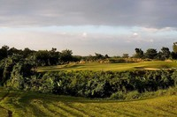 Sherwood Hills Hole 6, Par-3, 182 Yards